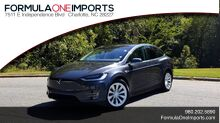 2017_Tesla_Model X_100D / AUTOPILOT / NAV / SELF DRIVING / CAMERA / 3ROW_ Charlotte NC