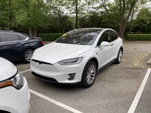 2017_Tesla_Model X_100D_ Cary NC