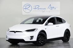 2017 Tesla Model X 100D Enhanced AutoPilot 3rd Row 7 Pass Seating Premium Pkg