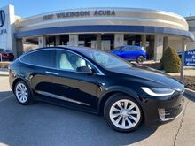 2017_Tesla_Model X_100D_ Salt Lake City UT