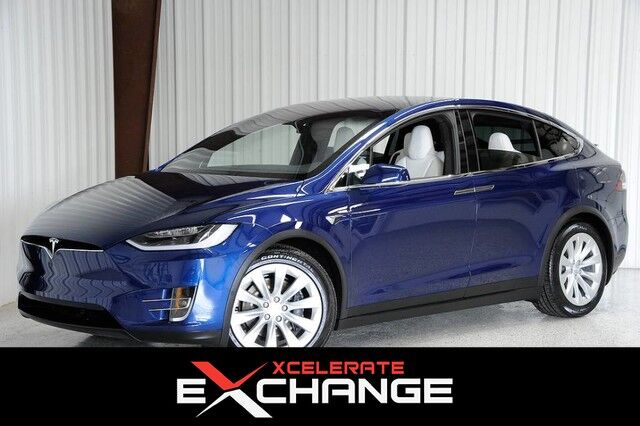 2017 Tesla Model X 75D - Lease from $1,215/mo Frisco TX