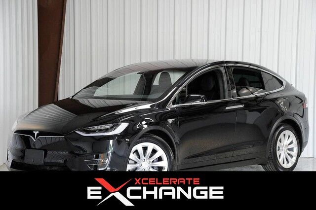 2017 Tesla Model X 75D - Lease from $1,240/mo Frisco TX