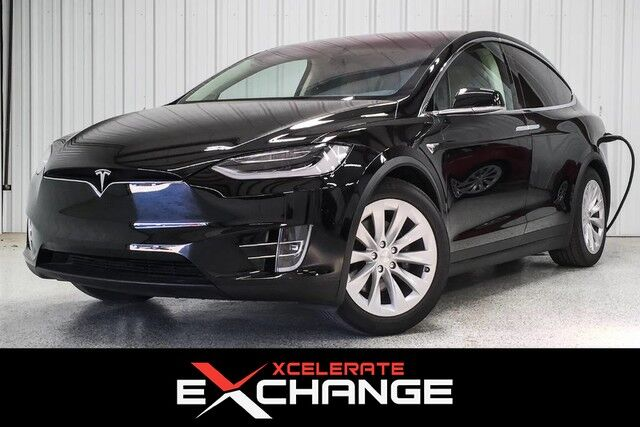 2017 Tesla Model X 75D - Lease from $894/mo Frisco TX