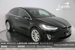 2017_Tesla_Model X_75D_ Carrollton TX