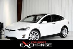 2017_Tesla_Model X_75D_ Dallas TX