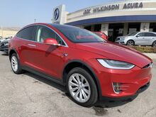2017_Tesla_Model X_75D_ Salt Lake City UT