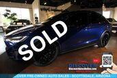 2017 Tesla Model X 75D Sport Utility 4D AWD EV