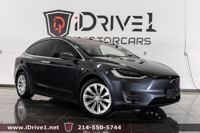 2017 Tesla Model X 90D Carrollton TX