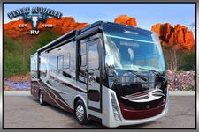 2017 Tiffin Breeze 32BR Double Slide Class A Diesel Pusher