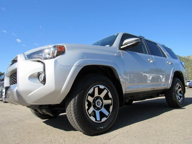 2017 Toyota 4Runner  Durango CO