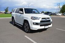 2017 Toyota 4Runner  Grand Junction CO
