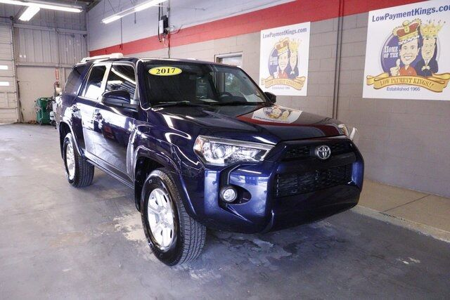 2017 Toyota 4Runner Lake Wales FL