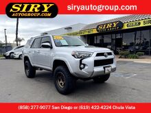 2017_Toyota_4Runner_4WD TRD Off Road_ San Diego CA