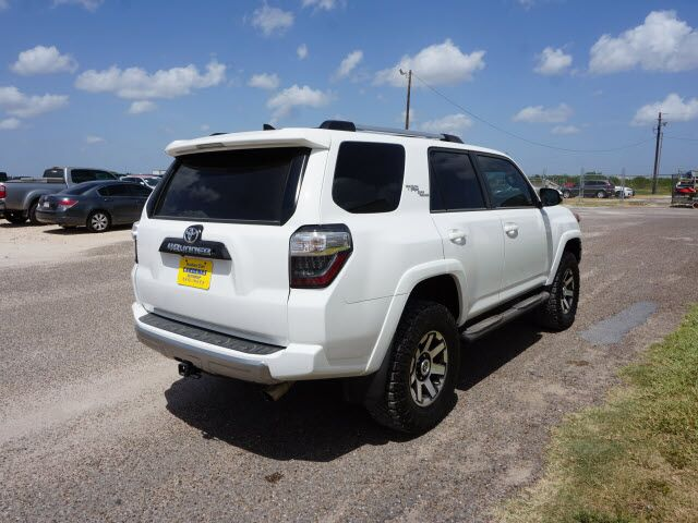 2017 Toyota 4Runner Base Pharr TX