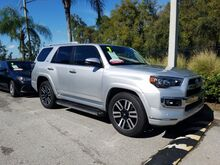 2017_Toyota_4Runner_Limited_  FL