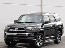 2017_Toyota_4Runner_Limited_ Bellingham WA