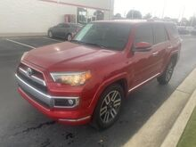 2017_Toyota_4Runner_Limited_ Central and North AL