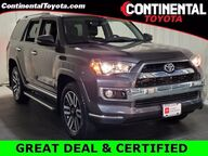 2017 Toyota 4Runner Limited Chicago IL