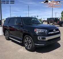 2017_Toyota_4Runner_Limited_ Elko NV