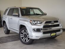 2017_Toyota_4Runner_Limited_ Epping NH