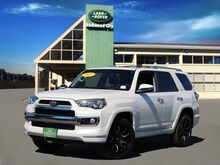 2017_Toyota_4Runner_Limited_ Redwood City CA