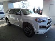 2017 Toyota 4Runner Limited State College PA