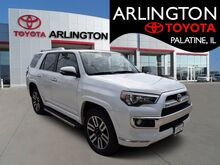 2017_Toyota_4Runner_Limited_ Palatine IL