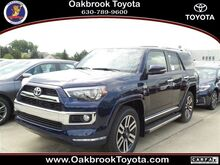 2017_Toyota_4Runner_Limited_ Westmont IL