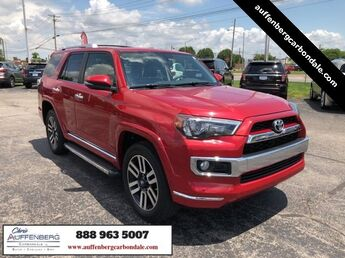 2017_Toyota_4Runner_Limited_ Cape Girardeau