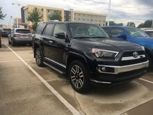 2017_Toyota_4Runner_Limited_ Lafayette IN