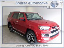 2017_Toyota_4Runner_Limited_ Monroeville PA