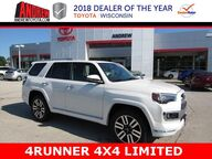 2017 Toyota 4Runner Limited Glendale WI