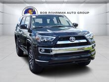2017_Toyota_4Runner_Limited_ Fort Wayne IN