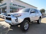 2017 Toyota 4Runner SR5 2WD BLUETOOTH, BACKUP CAMERA, REAR CLIMATE