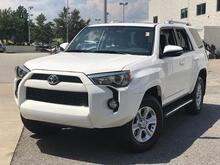 2017_Toyota_4Runner_SR5 4WD_ Cary NC