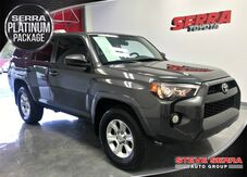 2017_Toyota_4Runner_SR5_ Central and North AL