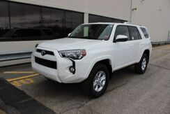 2017_Toyota_4Runner_SR5_ Brewer ME