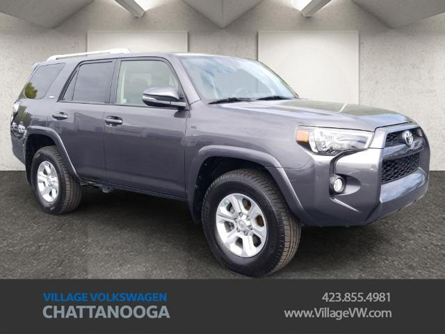 2017 Toyota 4Runner SR5 Chattanooga TN