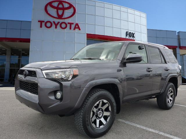 2017 Toyota 4Runner SR5 Clinton TN