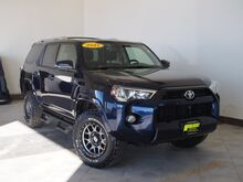 2017_Toyota_4Runner_SR5_ Epping NH