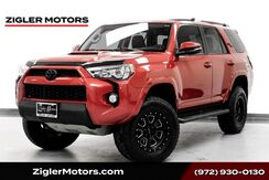 2017_Toyota_4Runner_SR5 Premium LIFTED!_ Addison TX