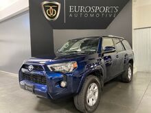 2017_Toyota_4Runner_SR5_ Salt Lake City UT