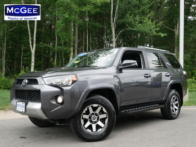 2017_Toyota_4Runner_TRD Off Road 4WD_ Hanover MA
