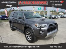2017_Toyota_4Runner_TRD Off Road 4WD_ Slidell LA