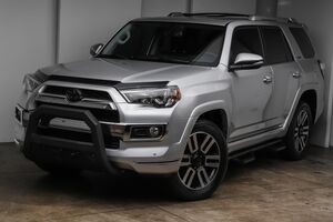 2017_Toyota_4Runner_TRD Off Road_ Akron OH