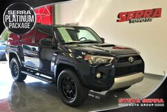 2017_Toyota_4Runner_TRD Off Road_ Central and North AL