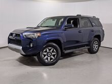 2017_Toyota_4Runner_TRD Off Road_ Cary NC