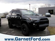 2017_Toyota_4Runner_TRD Off Road_ West Chester PA