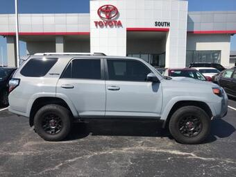 2017_Toyota_4Runner_TRD Pro 4WD_ Richmond KY