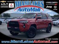 2017 Toyota 4Runner TRD Pro Miami Lakes FL